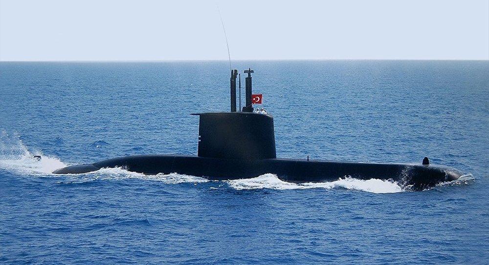Preveze sınıfı denizaltılar modernize edilecek