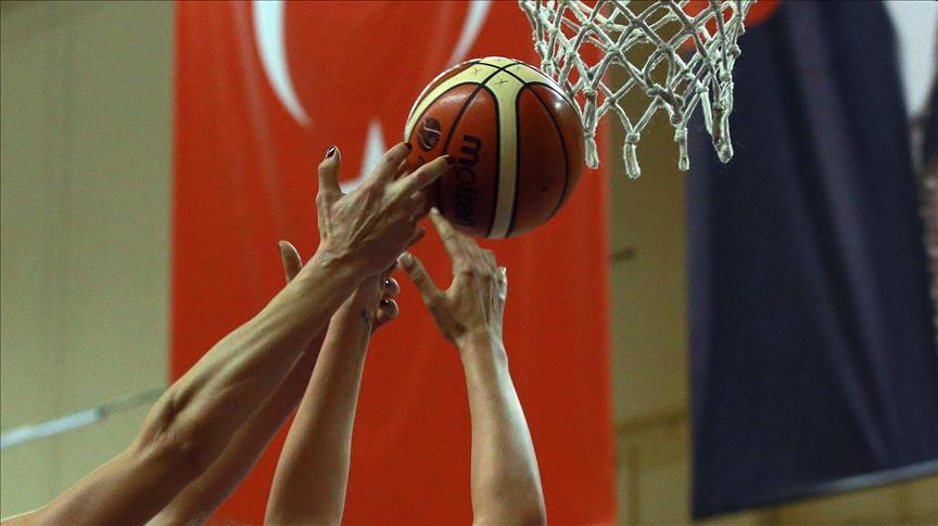 Zagklis'ten Türk basketboluna övgü