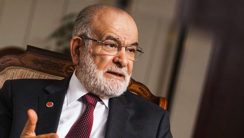 Temel Karamollaoğlu'ndan Erdoğan'a ittifak cevabı: Siz getirip devleti teslim ederseniz olur