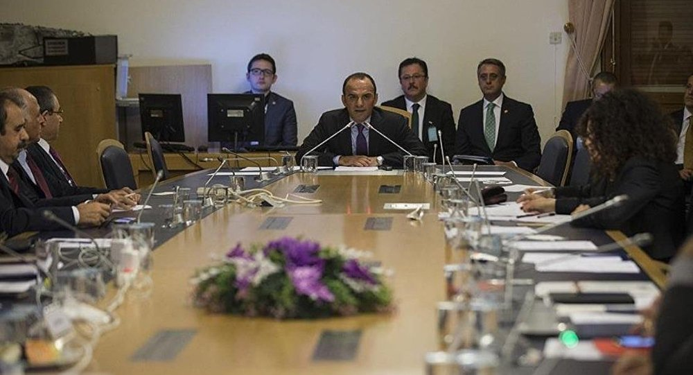 Firari iş adamı Galip Öztürk'e piyasa dolandırıcılığı tedbiri
