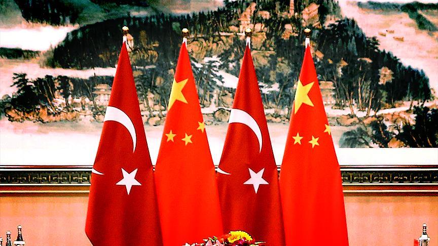 Çin'den Türkiye'ye seyahat uyarısı