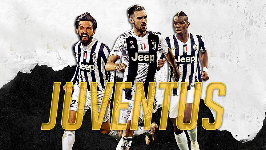 Juventus'a transferde 'yıldızlı' pekiyi