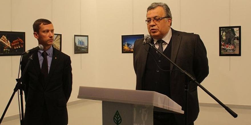 Büyükelçi Karlov suikastı MİT'e uzandı