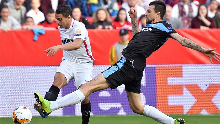 Son 16 turuna adını yazdıran ilk takım Sevilla oldu