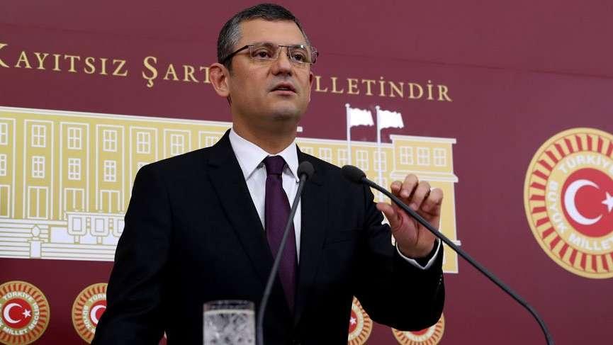 """""""Meral Akşener Ortak Aday mı"""" Sorusuna CHP'den Yanıt: Yok Öyle Bir Şey"""