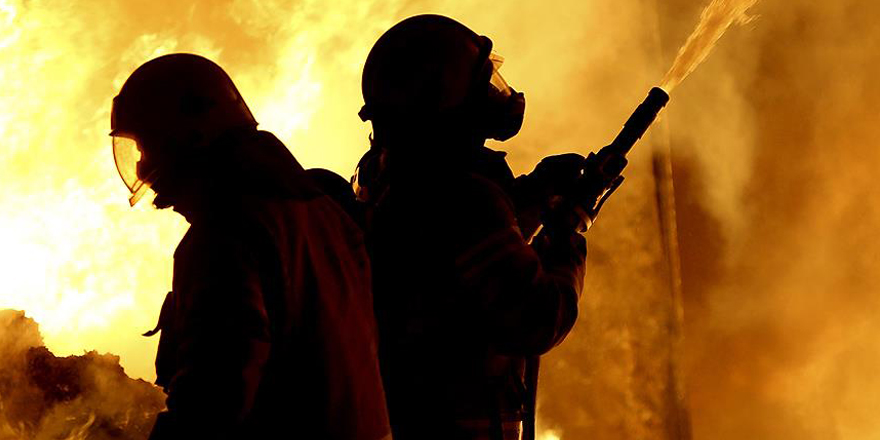 Yangınlarda can kurtaran temel bilgiler