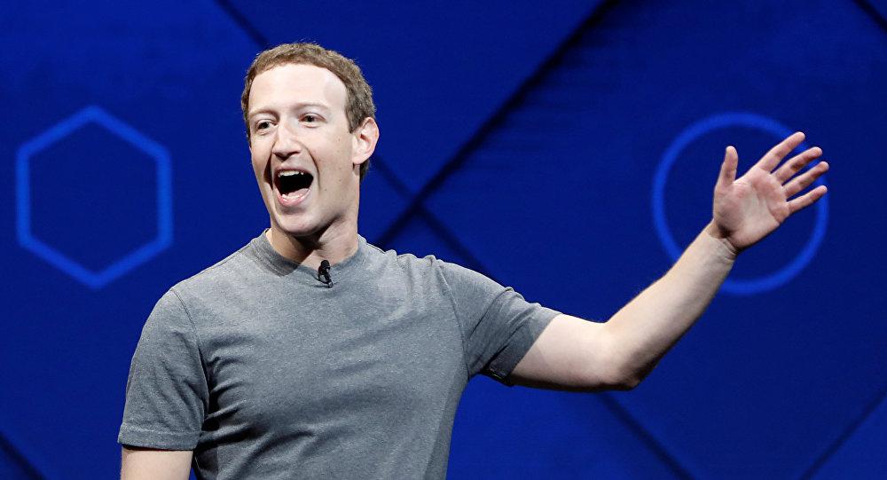 Zuckerberg'ten 'mahremiyet odaklı' Facebook planı