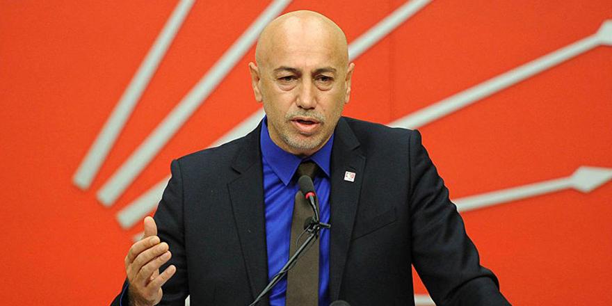 CHP'li Aksünger'den HDP'ye ittifak çağrısı