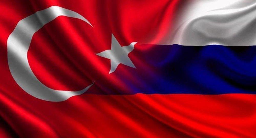Rusya ile Türkiye arasındaki ticaret hacmi ocakta yüzde 14.1 düştü