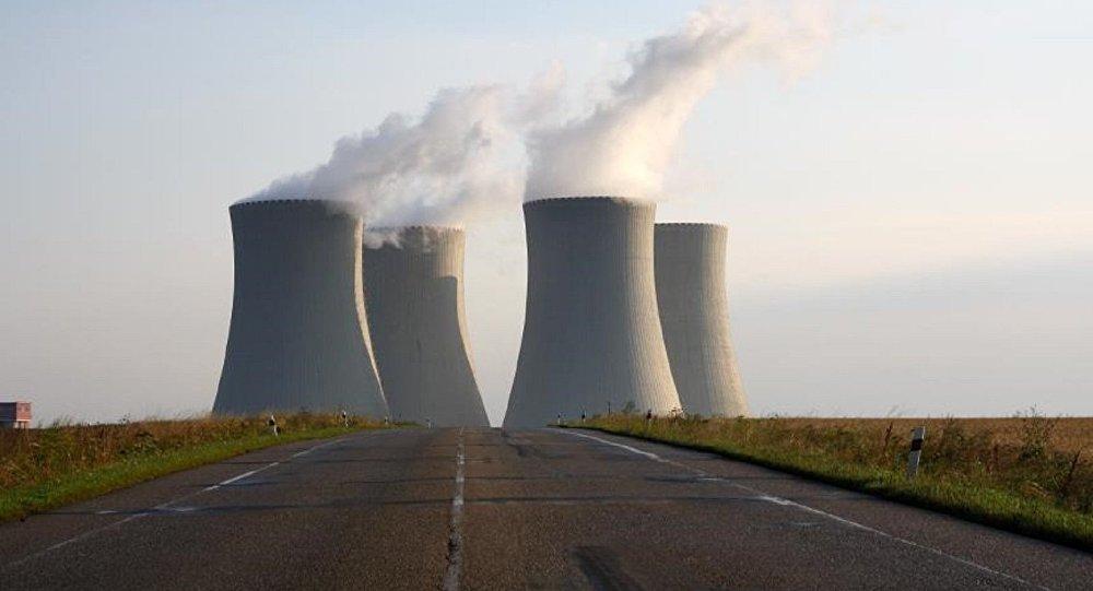 'Akkuyu Nükleer A.Ş., Akkuyu'nun üçüncü güç ünitesine inşaat ruhsatı almak için evrak hazırlamaya başladı'