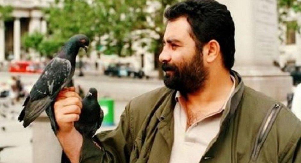 Ahmet Kaya'nın hayatı film mi oluyor?