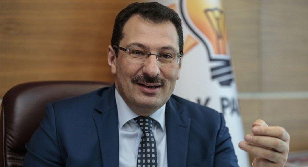 AK Partili Yavuz: Yerel seçimde 1 milyon AK Partili görev yapacak
