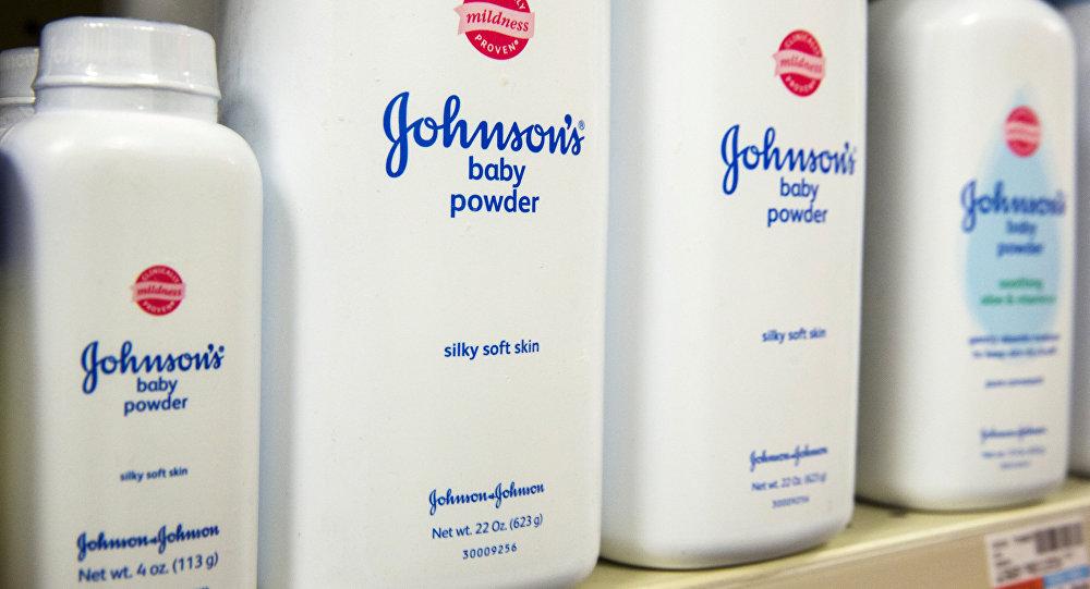 Johnson & Johnson'a kanser davasında 29 milyon dolar tazminat