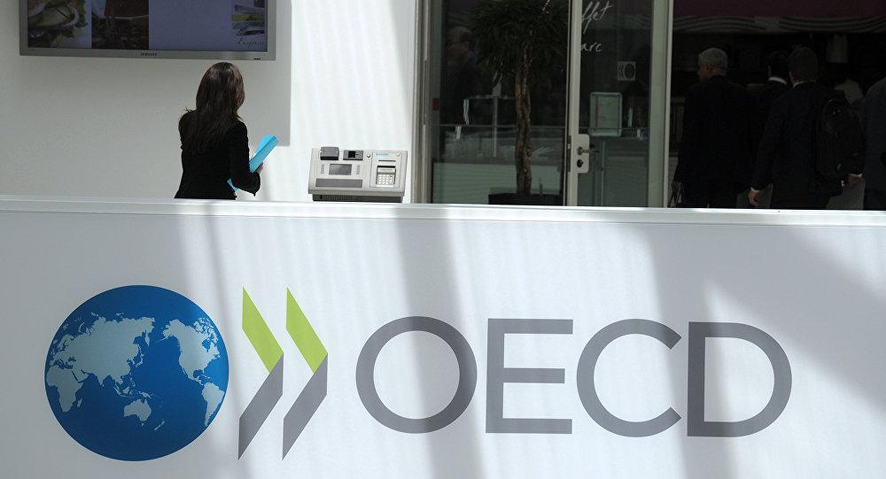 OECD'den Türkiye'ye 'rüşvetle mücadele' uyarısı: Ekim ayına kadar mühlet