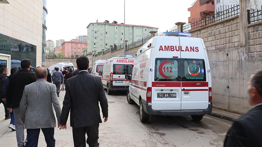 Siirt'ten acı haber geldi: 6 şehit