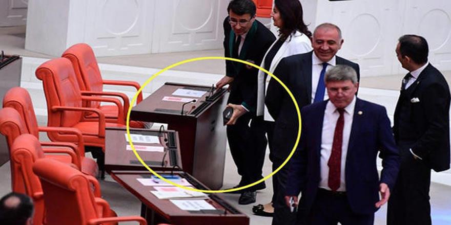 MHP - İYİ Parti arasında ilk kavga patladı bile