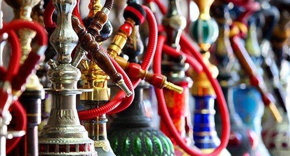 Nargilelik tütün üretimi 10 yılda 151 kat arttı