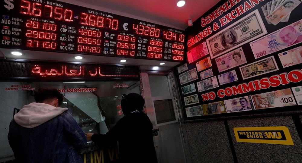 İstanbul, dolar bazında alım gücü düşen şehirler arasında birinci sırada