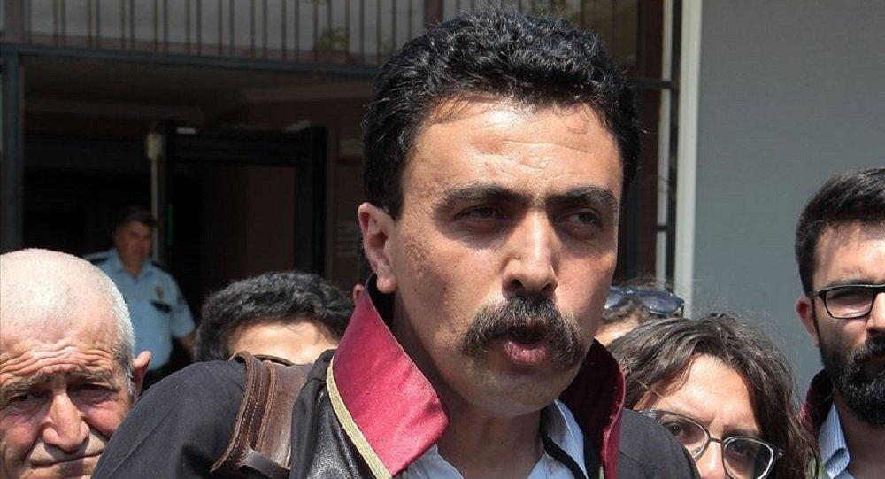 Avukat Kozağaçlı'ya 11 yıl 3 ay hapis cezası
