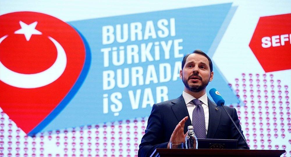 Albayrak: Yalandan birileri ölse Ankara'nın nüfusunun bayağı düşmesi lazım