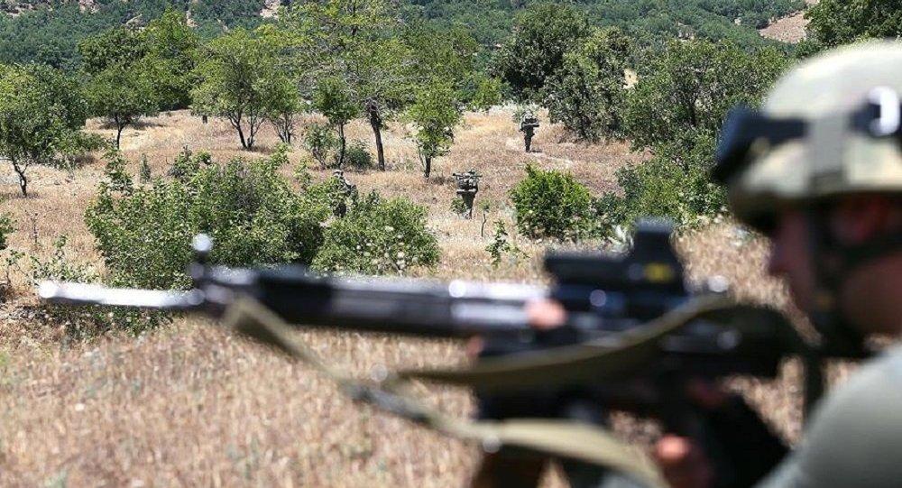İran bir kez daha doğruladı: Türkiye ile eş zamanlı operasyonlar sürecek