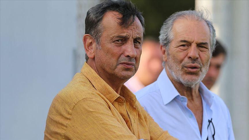 Trabzonspor Futbol Şube Sorumlusu Haluk Şahin: Taraftarımızın önüne daha güçlü çıkacağız