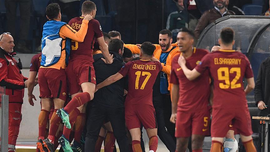Roma 34 yıl sonra rövanş peşinde