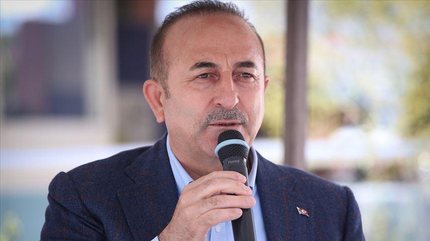 Dışişleri Bakanı Çavuşoğlu: Rusya ile pasaportsuz seyahat için toplantılara başladık