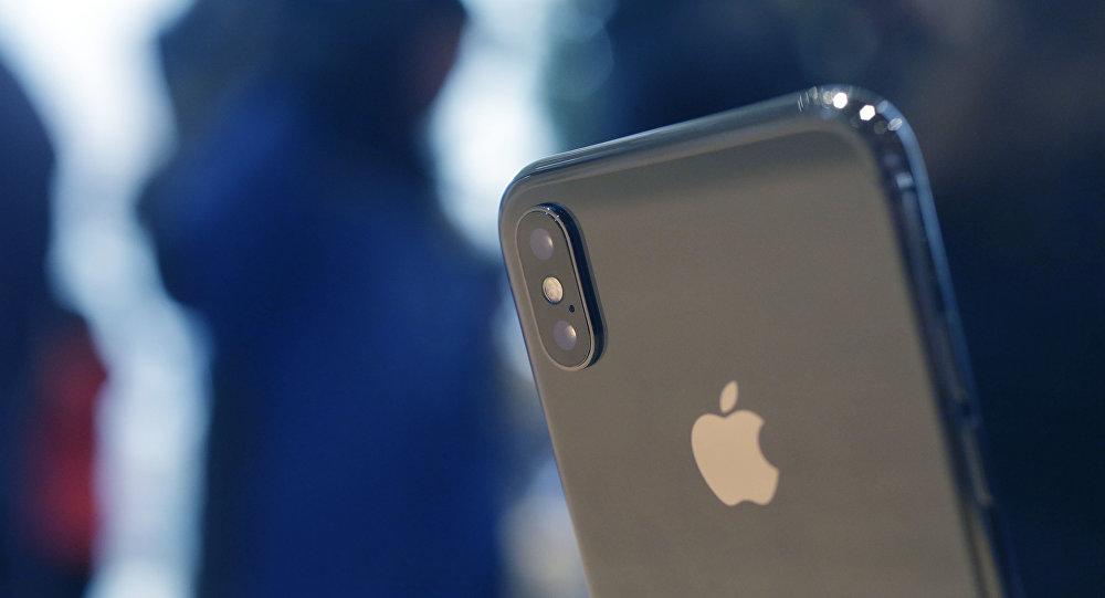 iPhone XL'in tasarımı sızdı