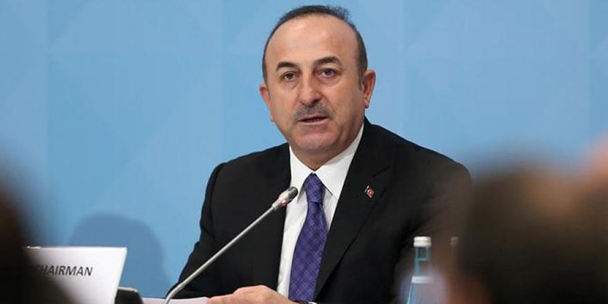 Bakan Çavuşoğlu Solingen anma törenine katılacak