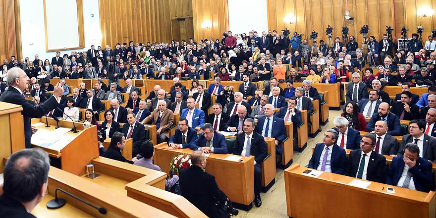 CHP'li vekilden 'Abdullah Gül' tepkisi