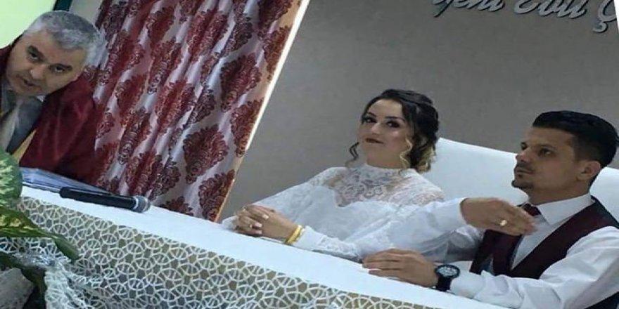 İptal edilen o nikah yeniden gündemde! Belediye Başkanı devreye girdi!