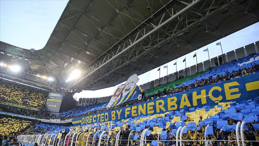 Galatasaray, Kadıköy'de 13 dakika üstün kaldı