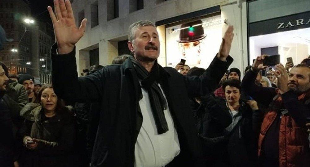 Taş: CHP-HDP anlaşmazlığı kırılma yarattı