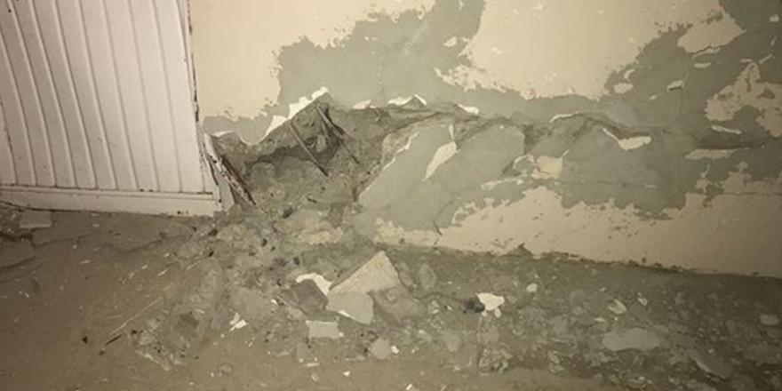 Adıyaman'da şiddetli deprem