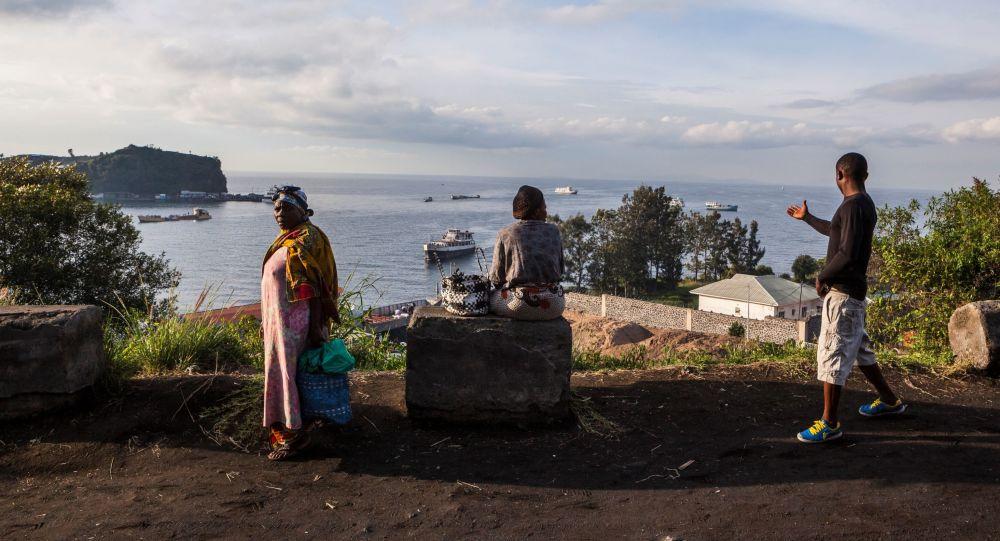 Kongo'da tekne battı: 13 yolcu yaşamını yitirdi, 142 kişi kayıp