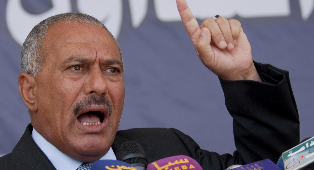 Türkiye, eski cumhurbaşkanı dahil 5 Yemenlinin mal varlığını dondurdu