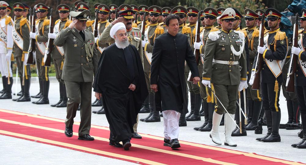 İran ile Pakistan sınırda ortak askeri güç kuracak