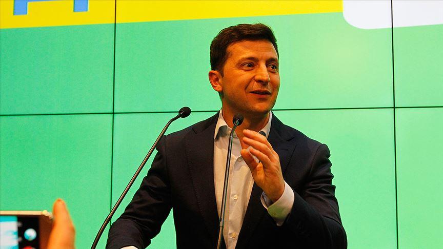 Ukrayna'da belirsiz dönem