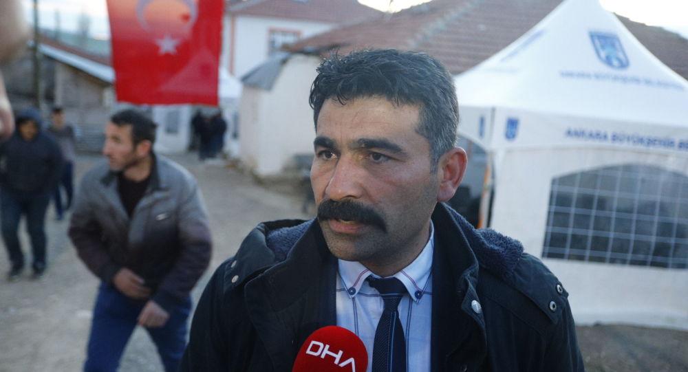 Muhtar, Kılıçdaroğlu'na saldırı anını anlattı