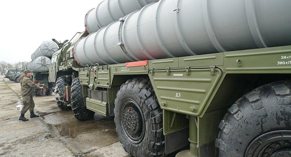 'Pentagon, Türkiye'yi S-400'den vazgeçirmek için Rus savunma sistemlerini küçümsüyor'