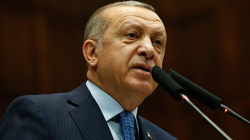 Erdoğan'dan CHP'li Özel'e: Terbiyesiz, ahlak olur insanda