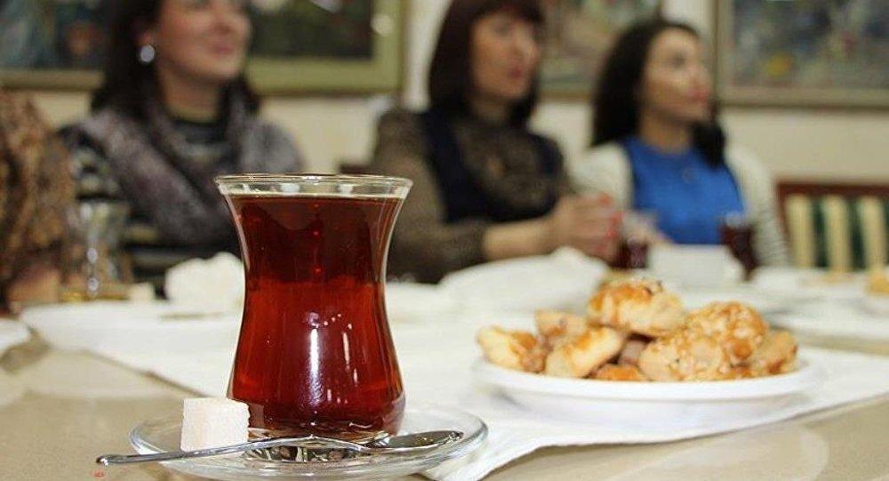 'Çay içelim' demek FETÖ ile suçlanmaya sebep olabilir