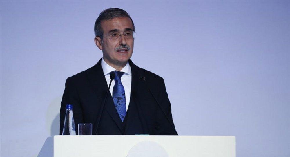 Savunma Sanayii Başkanı Demir: Biz ciddi bir devletiz
