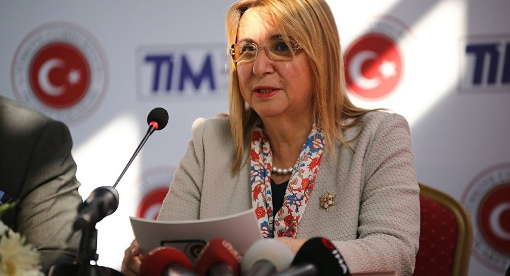 Pekcan: Tataristanlı firmaların yatırımlarını her zaman desteklemeye hazırız