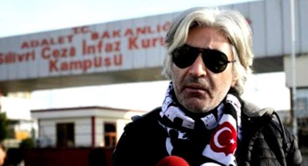 Beşiktaş taraftar grubu Çarşı'nın liderlerinden Güner'e silahlı saldırı