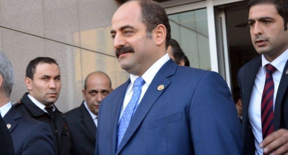 Eski Yargıtay üyesi Kıvrıl'a, Zekeriya Öz'ü akladığı gerekçesiyle 8 yıl 9 ay hapis cezası