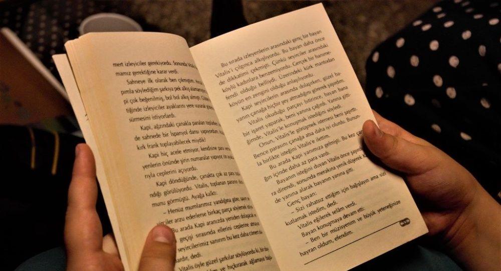 Şehirlerdeki kitapçı oranları belli oldu