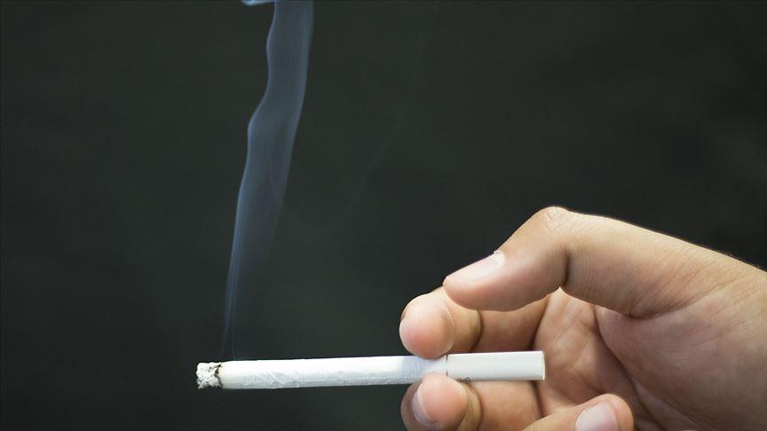 'Tütün dumanı 7 bin kimyasal zehir içeriyor'