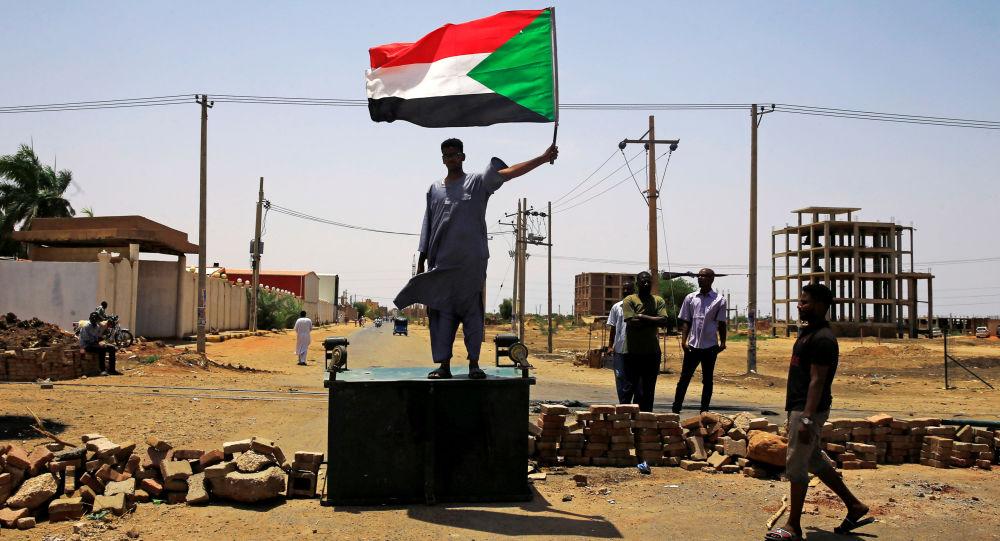 Sudan Doktorları Merkez Komitesi'ne göre ölü sayısı 113'e yükseldi